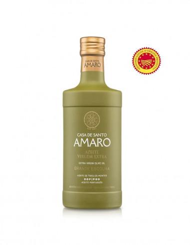 oliwa z oliwek extra virgin 500ml