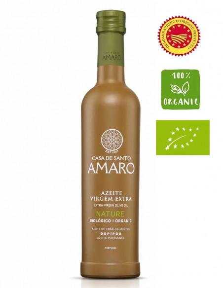 oliwa z oliwek extra virgin 500 ml