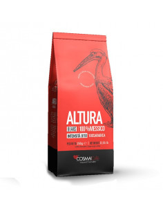 COSMAI ALTURA KAWA ZIARNISTA - SINGLE ORIGIN