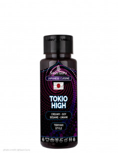 saus guru sos azjatycki tokio high 500ml