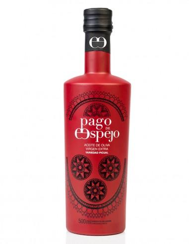 oliwa hiszpańska Pago de Espejo