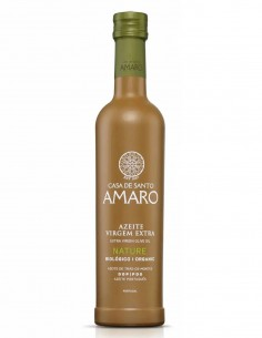 oliwa z oliwek extra virgin casa de santo amaro 500 ml