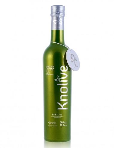 knolive epicur oliwa z oliwek extra virgin 500 ml