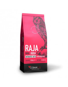 COSMAI RAJA KAWA ZIARNISTA - SINGLE ORIGIN