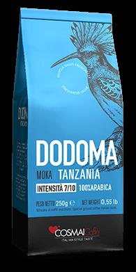 Kawa Cosmai Dodoma